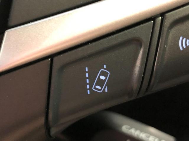 プレミアム 4WD 純正9型SDナビ 衝突被害軽減ブレーキシステム レーダークルーズコントロール 車線逸脱警報機能 インテリジェントクリアランスソナー パワーバックドア バックカメラ シーケンシャルターンランプ(6枚目)