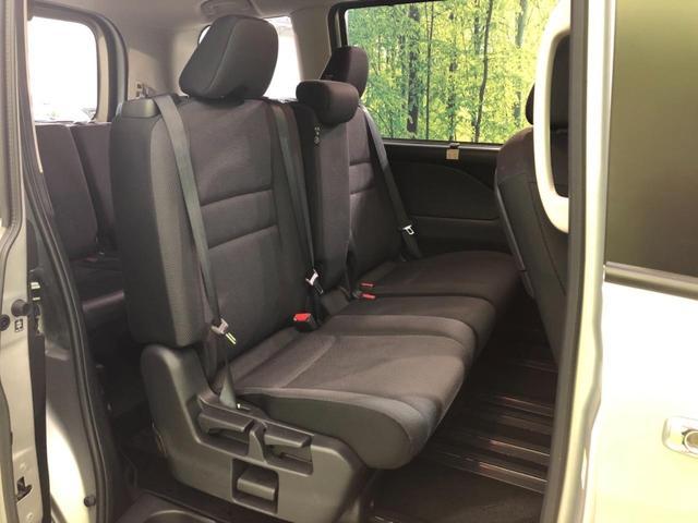X VセレクションII 4WD SDナビ 両側電動スライドドア 衝突軽減装置 アラウンドビューカメラ クルーズコントロール アイドリングストップ オートライト インテリジェントクリアランスソナー ダブルエアコン 禁煙車(11枚目)