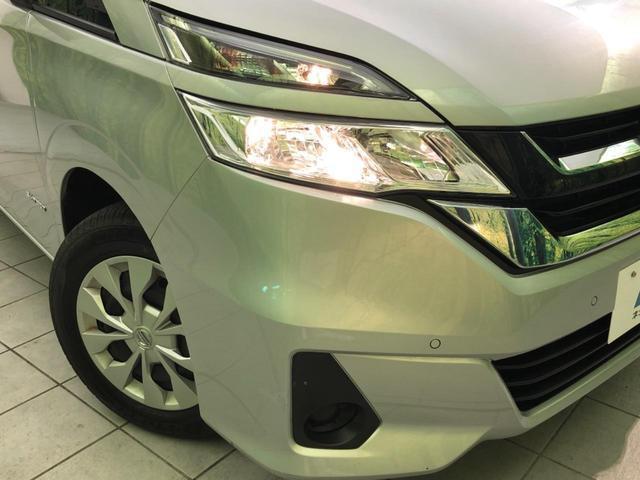 X VセレクションII 4WD SDナビ 両側電動スライドドア 衝突軽減装置 アラウンドビューカメラ クルーズコントロール アイドリングストップ オートライト インテリジェントクリアランスソナー ダブルエアコン 禁煙車(14枚目)