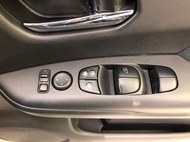 X VセレクションII 4WD SDナビ 両側電動スライドドア 衝突軽減装置 アラウンドビューカメラ クルーズコントロール アイドリングストップ オートライト インテリジェントクリアランスソナー ダブルエアコン 禁煙車(26枚目)