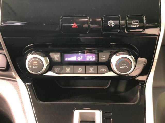 X VセレクションII 4WD SDナビ 両側電動スライドドア 衝突軽減装置 アラウンドビューカメラ クルーズコントロール アイドリングストップ オートライト インテリジェントクリアランスソナー ダブルエアコン 禁煙車(31枚目)