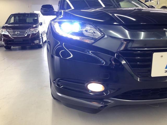 ハイブリッドX 4WD 純正SDナビ バックカメラ 衝突被害軽減ブレーキシステム クルーズコントロール オートライト LEDヘッドライト 運転席/助手席シートヒーター パドルシフト サイド/カーテンエアバッグ(11枚目)