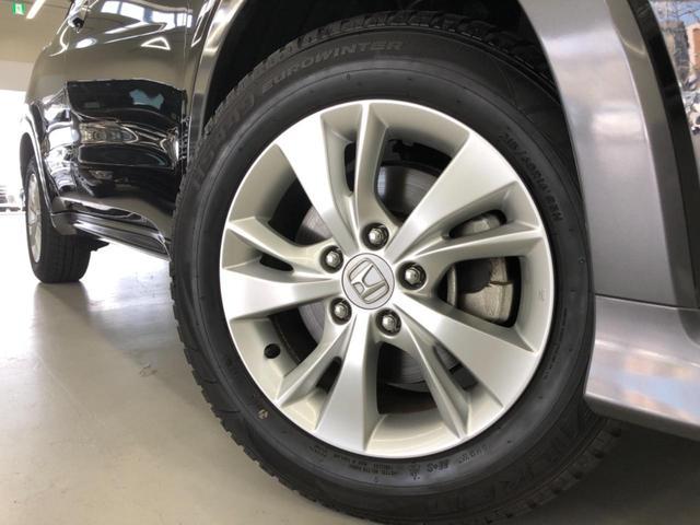 ハイブリッドX 4WD 純正SDナビ バックカメラ 衝突被害軽減ブレーキシステム クルーズコントロール オートライト LEDヘッドライト 運転席/助手席シートヒーター パドルシフト サイド/カーテンエアバッグ(12枚目)
