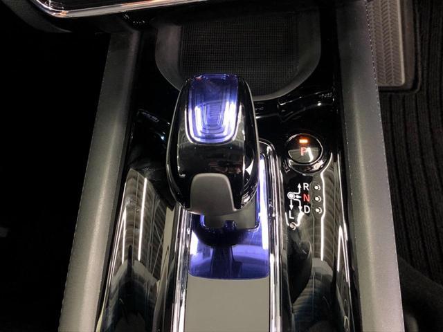 ハイブリッドX 4WD 純正SDナビ バックカメラ 衝突被害軽減ブレーキシステム クルーズコントロール オートライト LEDヘッドライト 運転席/助手席シートヒーター パドルシフト サイド/カーテンエアバッグ(40枚目)