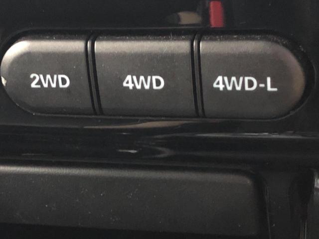 ランドベンチャー 4WD ストラーダSDナビ フルセグTV Bluetooth接続 ETC 黒合皮シート 前席シートヒーター キーレスキー ドアバイザー プライバシーガラス(6枚目)