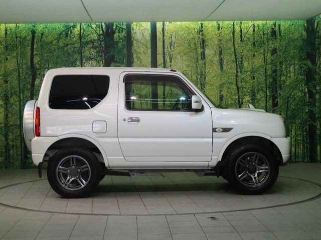 ランドベンチャー 4WD ストラーダSDナビ フルセグTV Bluetooth接続 ETC 黒合皮シート 前席シートヒーター キーレスキー ドアバイザー プライバシーガラス(17枚目)