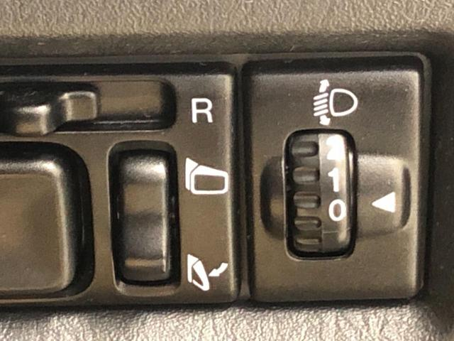 ランドベンチャー 4WD ストラーダSDナビ フルセグTV Bluetooth接続 ETC 黒合皮シート 前席シートヒーター キーレスキー ドアバイザー プライバシーガラス(30枚目)