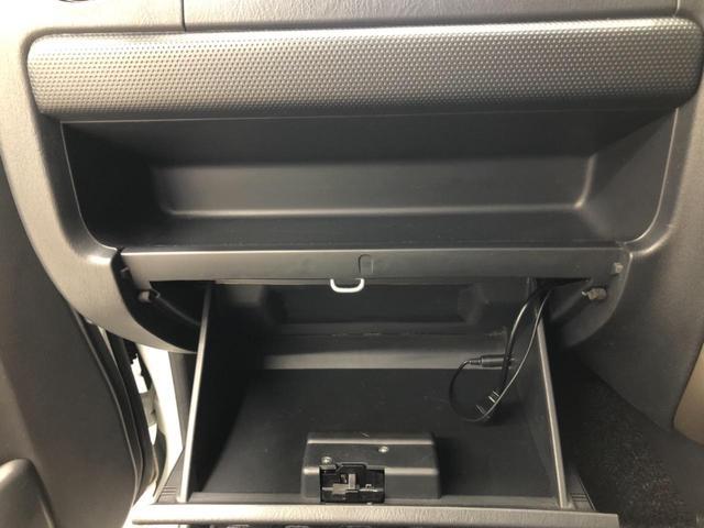 ランドベンチャー 4WD ストラーダSDナビ フルセグTV Bluetooth接続 ETC 黒合皮シート 前席シートヒーター キーレスキー ドアバイザー プライバシーガラス(33枚目)
