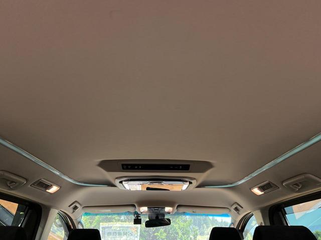 2.5Z Aエディション 4WD BIG-X11型ナビ 12型フリップダウンモニター 両側電動スライドドア 衝突被害軽減ブレーキシステム レーダークルーズコントロール コーナーセンサー アイドリングストップシステム フルセグ(22枚目)