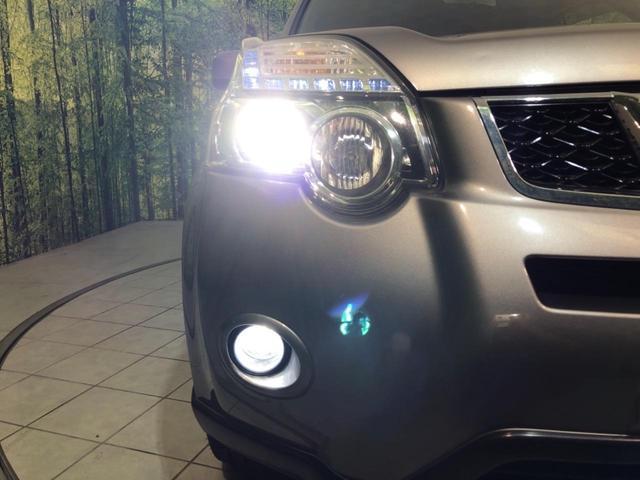 20Xtt 4WD 純正SDナビ バックカメラ オートライト HIDヘッドライト クルーズコントロール プライバシーガラス ドアバイザー 運転席/助手席シートヒーター ダウンヒルアシストコントロール ワンセグTV(14枚目)