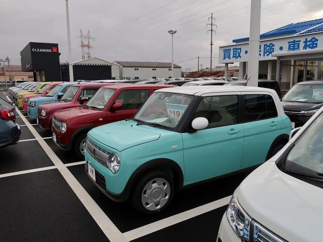 『総合店』ならではのラインアップ!軽・コンパクト・ミニバン・SUV…etc. ネクステージ新潟東店は365日バリュープライス宣言!品質と価格に自信があります!お問い合わせはお気軽にどうぞ♪