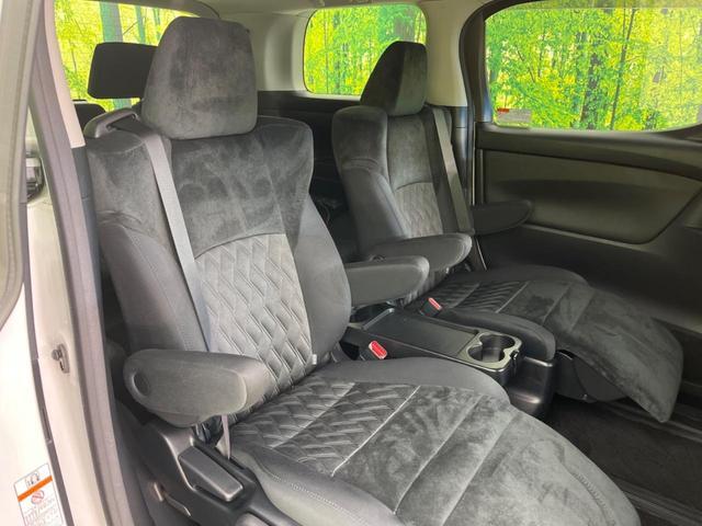 2.5Z Aエディション モデリスタエアロ セーフティセンス 10型ナビ フルセグ 両側電動スライド バックカメラ LEDヘッド クルコン 純正18インチAW アイドリングストップ スマートキー 7人乗り オットマン ETC(11枚目)