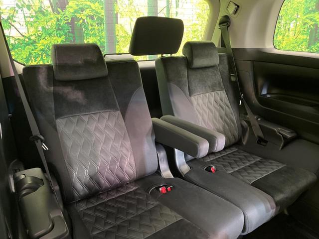 2.5Z Aエディション モデリスタエアロ セーフティセンス 10型ナビ フルセグ 両側電動スライド バックカメラ LEDヘッド クルコン 純正18インチAW アイドリングストップ スマートキー 7人乗り オットマン ETC(12枚目)