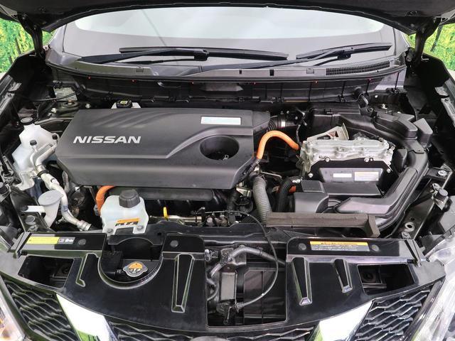 20X ハイブリッド エマージェンシーブレーキP メーカーナビ アラウンドビューモニター 衝突軽減 クルーズコントロール シートヒーター ビルトインETC インテリキー 純正17インチAW LEDヘッド(28枚目)