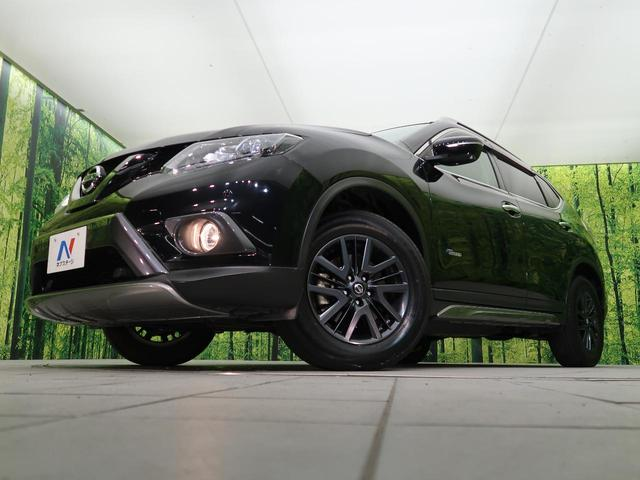 20X HVブラクXトリマXエマジェンシーブレーキP 4WD SDナビ フルセグ アラウンドビューモニター LEDヘッド 純正17インチAW クルコン ルーフレール シートヒーター スマートキー 電動リアゲート 禁煙車(14枚目)