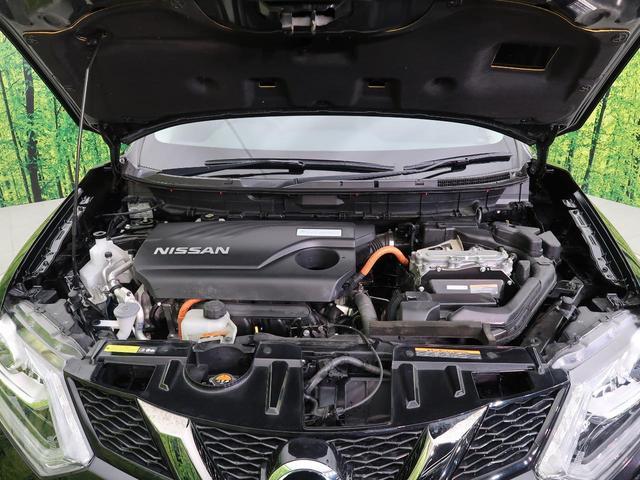 20X HVブラクXトリマXエマジェンシーブレーキP 4WD SDナビ フルセグ アラウンドビューモニター LEDヘッド 純正17インチAW クルコン ルーフレール シートヒーター スマートキー 電動リアゲート 禁煙車(20枚目)