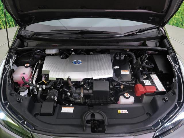 S 4WD レンタカーアップ SDナビ ETC バックカメラ レーダークルーズ LEDヘッド レーンアシスト オートハイビーム 禁煙車 純正15インチAW(21枚目)