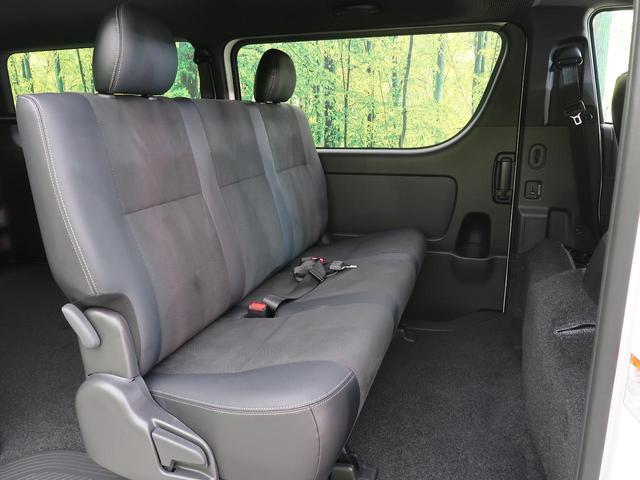 スーパーGL ダークプライムII 4WD ディーゼル ターボ 登録済み未使用車 スマートキー LEDヘッド 両側電動スライド ハーフレザーシート レーンアシスト オートハイビーム(8枚目)