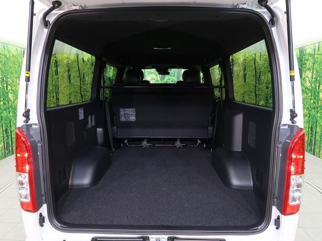 スーパーGL ダークプライムII 4WD ディーゼル ターボ 登録済み未使用車 スマートキー LEDヘッド 両側電動スライド ハーフレザーシート レーンアシスト オートハイビーム(9枚目)