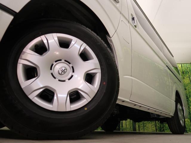 スーパーGL ダークプライムII 4WD ディーゼル ターボ 登録済み未使用車 スマートキー LEDヘッド 両側電動スライド ハーフレザーシート レーンアシスト オートハイビーム(13枚目)