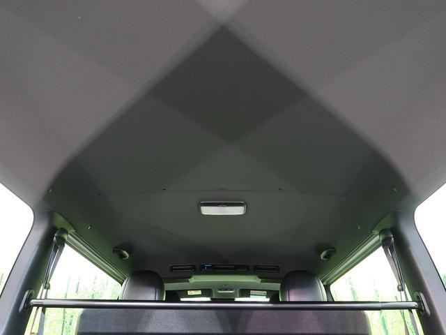 スーパーGL ダークプライムII 4WD ディーゼル ターボ 登録済み未使用車 スマートキー LEDヘッド 両側電動スライド ハーフレザーシート レーンアシスト オートハイビーム(26枚目)