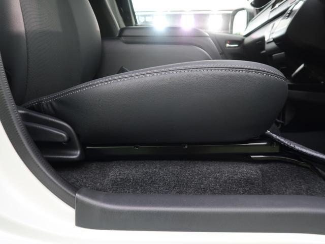 スーパーGL ダークプライムII 4WD ディーゼル ターボ 登録済み未使用車 スマートキー LEDヘッド 両側電動スライド ハーフレザーシート レーンアシスト オートハイビーム(29枚目)