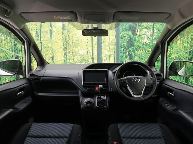 ZS 純正9型SDナビ 禁煙車 LEDヘッドライト 両側電動ドア バックカメラ ETC 純正16AW アイドリングストップ 7人乗り オートエアコン オートライト コーナーセンサー デュアルエアコン(2枚目)