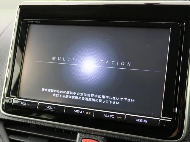 ZS 純正9型SDナビ 禁煙車 LEDヘッドライト 両側電動ドア バックカメラ ETC 純正16AW アイドリングストップ 7人乗り オートエアコン オートライト コーナーセンサー デュアルエアコン(4枚目)