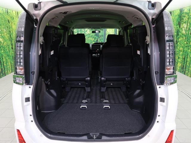 ZS 純正9型SDナビ 禁煙車 LEDヘッドライト 両側電動ドア バックカメラ ETC 純正16AW アイドリングストップ 7人乗り オートエアコン オートライト コーナーセンサー デュアルエアコン(15枚目)