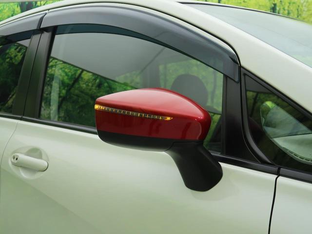 ニスモ 純正SDナビ フルセグTV バックカメラ ETC LEDヘッドライト&フォグライト 14インチAW 禁煙車 スマートキー(33枚目)