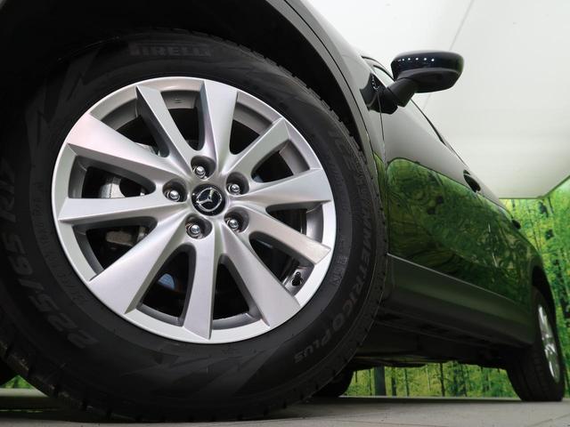 XD Lパッケージ 4WD ディーゼル ターボ SDナビ フルセグ BOSEサウンド バックカメラ 純正17インチAW パワーシート シートヒーター スマートキー クルコン 衝突被害軽減装置 HIDヘッド(15枚目)