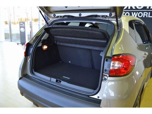 「ルノー」「 キャプチャー」「SUV・クロカン」「長野県」の中古車9