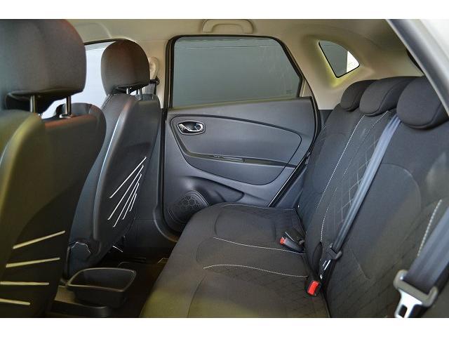 「ルノー」「 キャプチャー」「SUV・クロカン」「長野県」の中古車13