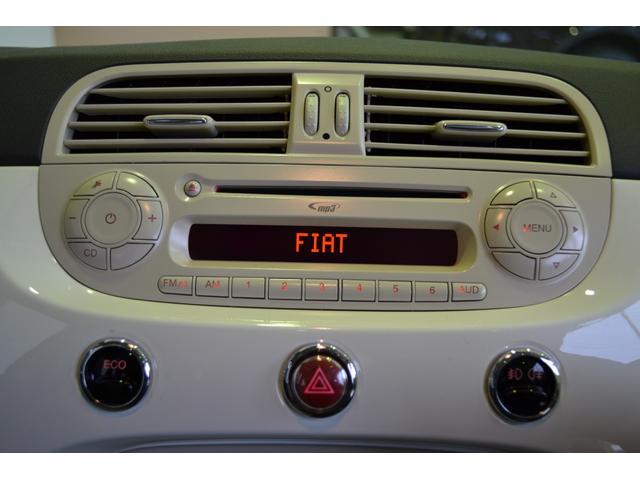 「フィアット」「フィアット 500」「コンパクトカー」「長野県」の中古車10