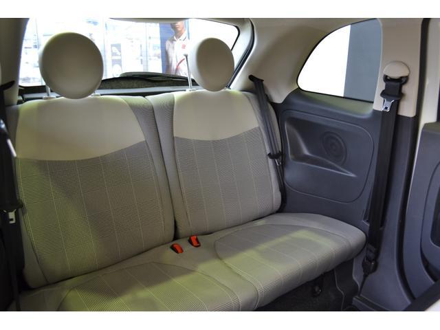 「フィアット」「フィアット 500」「コンパクトカー」「長野県」の中古車14