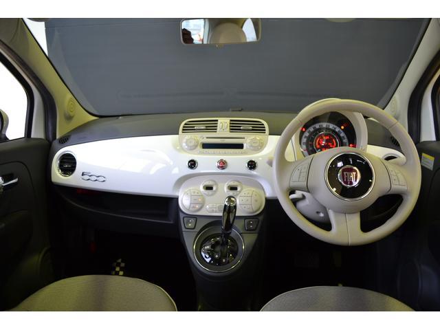 「フィアット」「フィアット 500」「コンパクトカー」「長野県」の中古車15