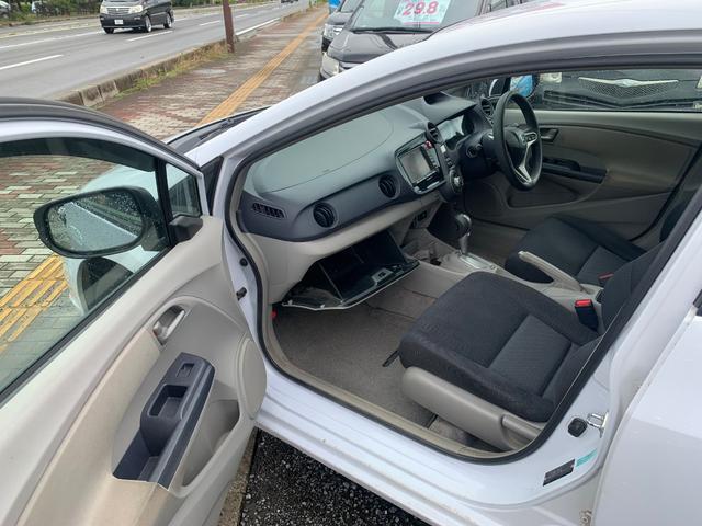「ホンダ」「インサイト」「セダン」「長野県」の中古車20