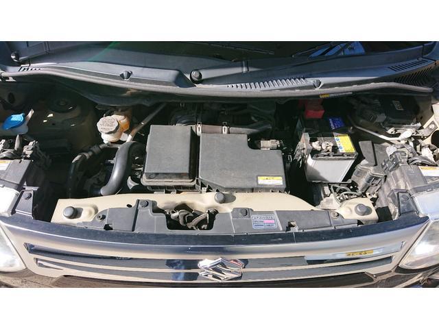 10thアニバーサリー リミテッド 4WD バックカメラ HID 車検R4年10月 タイミングチェーン(17枚目)