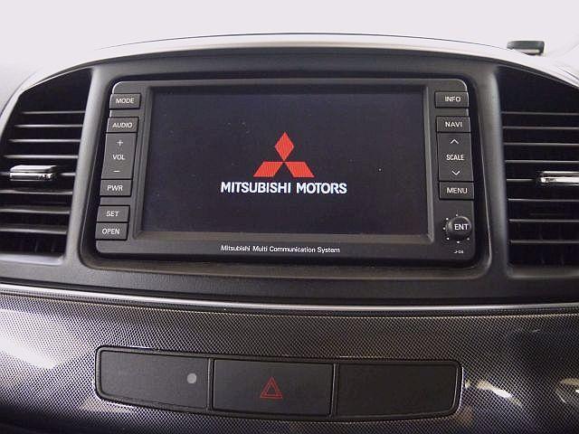 ラリーアート 4WD HDDナビBカメラ(2枚目)