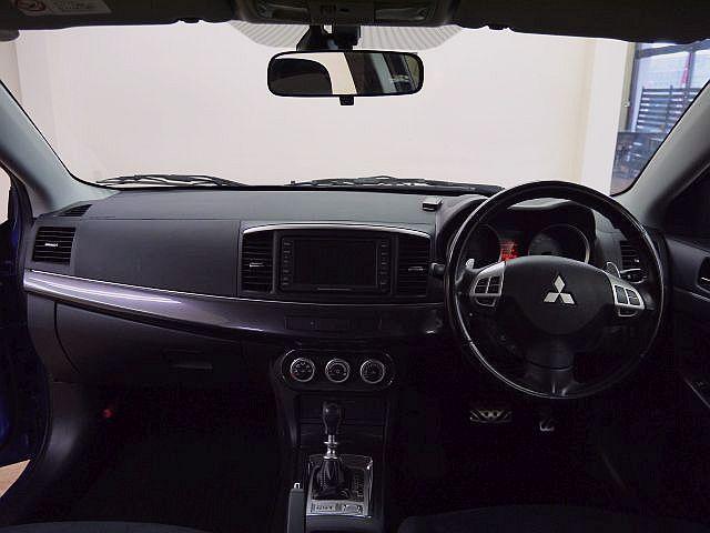 ラリーアート 4WD HDDナビBカメラ(9枚目)