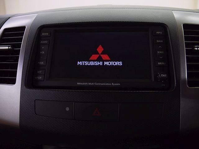G 4WD HDDナビ Bカメラ AC100V 禁煙車(2枚目)