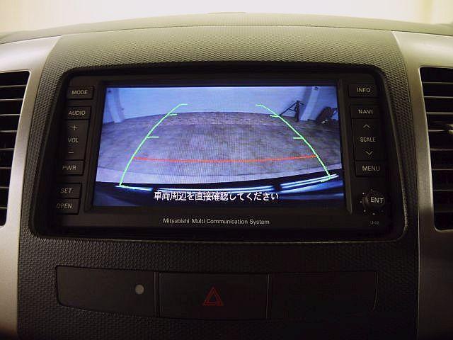 G 4WD HDDナビ Bカメラ AC100V 禁煙車(4枚目)