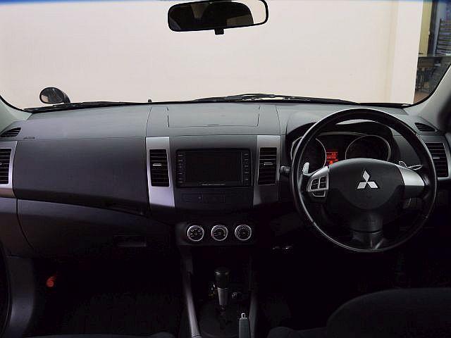 G 4WD HDDナビ Bカメラ AC100V 禁煙車(9枚目)