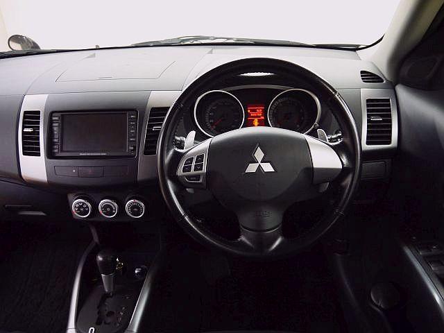 G 4WD HDDナビ Bカメラ AC100V 禁煙車(10枚目)