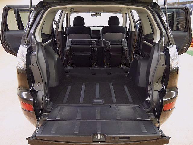 G 4WD HDDナビ Bカメラ AC100V 禁煙車(16枚目)