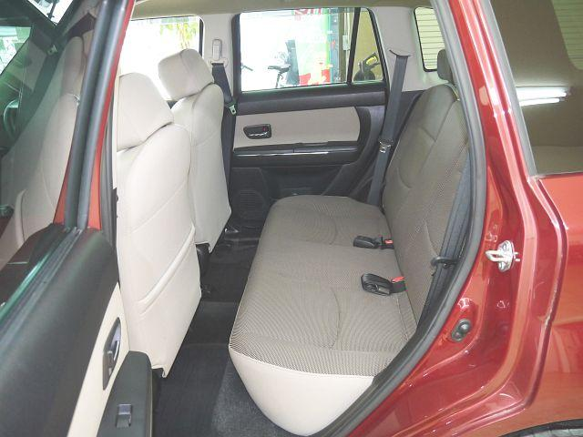 C 4WD・禁煙車・スマートキー・タイミングチェーン式・障害物センサー・社外アルミホイール・ドアバイザー・フルオートエアコン・盗難防止装置(13枚目)