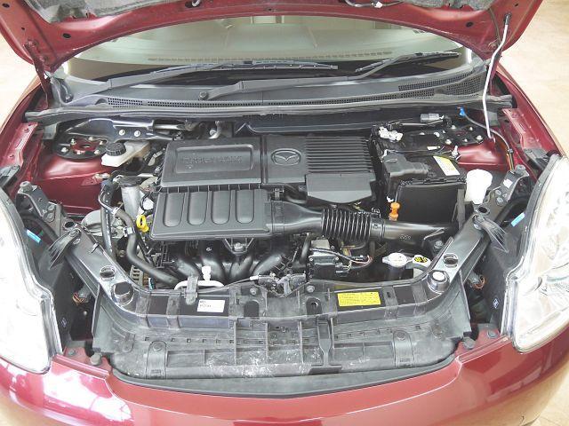 C 4WD・禁煙車・スマートキー・タイミングチェーン式・障害物センサー・社外アルミホイール・ドアバイザー・フルオートエアコン・盗難防止装置(26枚目)