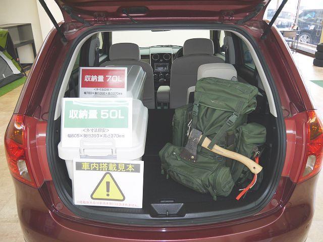 C 4WD・禁煙車・スマートキー・タイミングチェーン式・障害物センサー・社外アルミホイール・ドアバイザー・フルオートエアコン・盗難防止装置(29枚目)