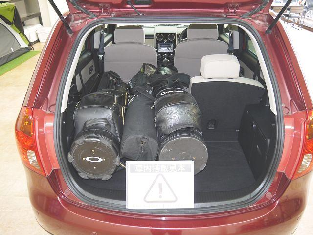 C 4WD・禁煙車・スマートキー・タイミングチェーン式・障害物センサー・社外アルミホイール・ドアバイザー・フルオートエアコン・盗難防止装置(30枚目)