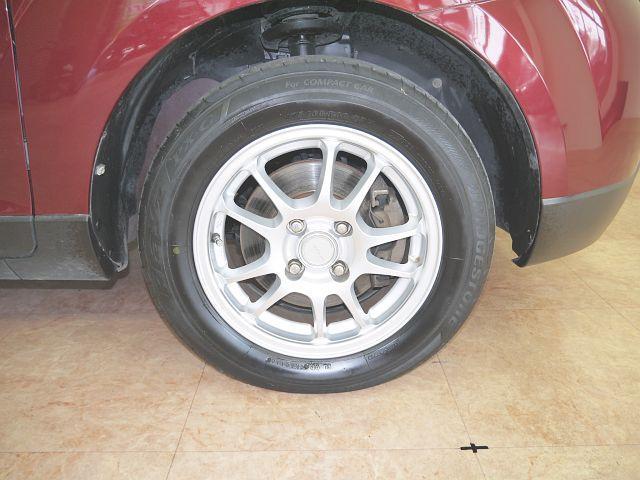 C 4WD・禁煙車・スマートキー・タイミングチェーン式・障害物センサー・社外アルミホイール・ドアバイザー・フルオートエアコン・盗難防止装置(48枚目)